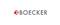 Logo: Boecker