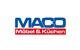 Logo: MACO-Möbel und Küchen