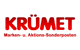 Logo: Krmet