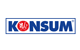 Logo: Konsum 