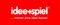 Logo: idee+spiel