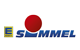Logo: SIMMEL
