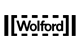 Logo: Wolford