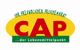 Logo: CAP Markt