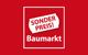 Logo: Sonderpreis Baumarkt