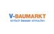 Logo: V-Baumarkt
