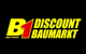 Logo: B1 Discount Baumarkt