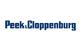 Logo: Peek & Cloppenburg KG, Düsseldorf