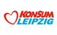 Konsum Leipzig Prospekte