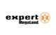 Logo: expert MegaLand