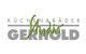 Logo: Gerhold