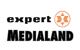 Logo: expert Medialand