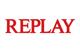 Logo: Replay