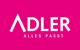 Adler Prospekte
