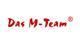 Logo: Das M-Team