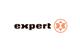 Logo: expert
