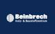 Beinbrech Holz & Baustoffzentrum