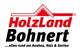 HolzLand Bohnert Prospekte
