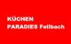 Logo: Küchen Paradies Fellbach