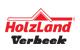 Logo: HolzLand Verbeek
