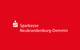 Logo: Sparkasse Neubrandenburg-Demmin - Filiale Kranichstraße