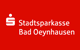 Sparkasse Bad Oeynhausen - Porta Westfalica Prospekte