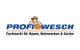 Logo: PROFI Wesch