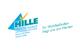 Logo: Hille GmbH Sanitätshaus- Orthopädietechnik