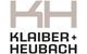 Logo: Klaiber + Heubach GmbH & Co. KG