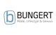 Logo: Bungert