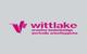 Logo: Wittlake creative Bodenbeläge