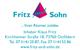 Fritz & Sohn Inh. Klaus Fritz