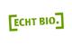 Logo: ECHT BIO