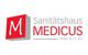 Sanitätshaus Medicus GmbH & Co. KG Prospekte