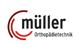 Orthopädie Müller GmbH Prospekte
