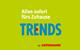 Trends Prospekte