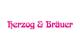 Herzog & Bräuer Prospekte